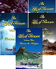 Life of Reason Set of 5 Volumes