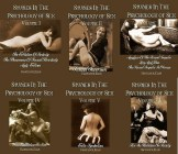 Studies in the Psychology of Sex - SIX Volume Set
