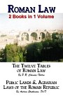 Roman Law : The Twelve Tables