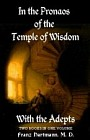 In the Pronaos of the Temple of Wisdom : With the Adepts