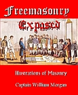 Illustrations of Masonry : Freemasonry Exposed