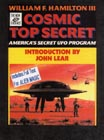 Cosmic Top Secret : America's Secret UFO Program