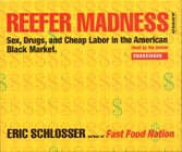 Reefer Madness : AUDIO BOOK Unabridged on 7 CD's!