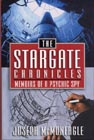 Stargate Chronicles - Memoirs of a Psychic Spy
