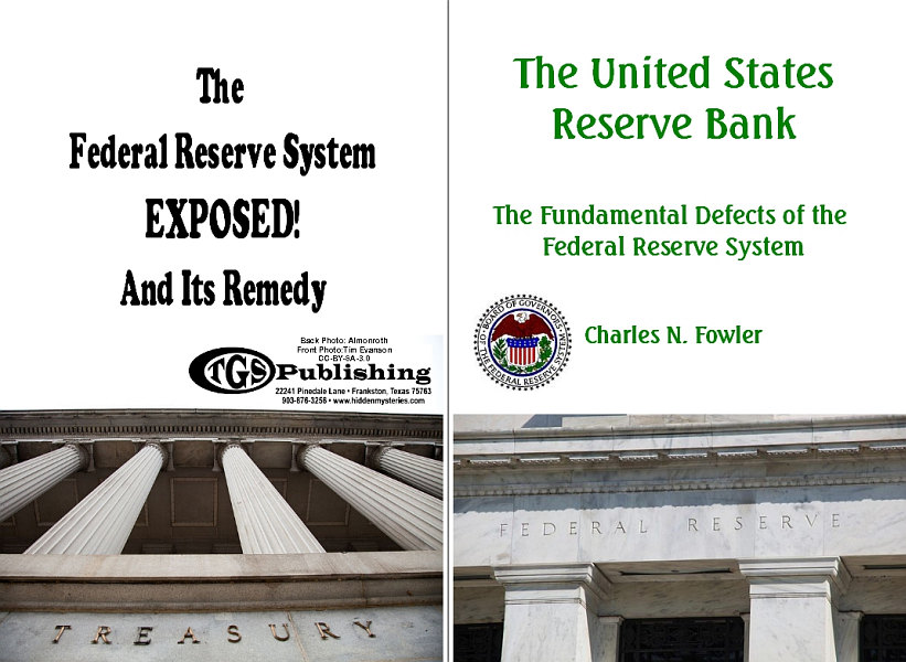 understanding the federal reserve system in the united states And in its fiscal role acts as the banker for the united states government now these duties comprise the major responsibilities of our central bank source: the fed: our nation's central bank but in order to understand the federal reserve, we must first understand its origins and context we must.
