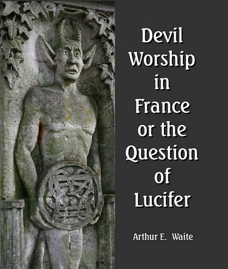 Lucifer Question